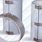 铸铝电加热圈_铸铝电加热器