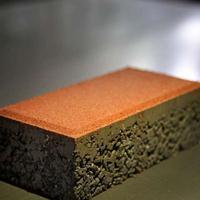 昊固科技自主研发新型砂基透水砖