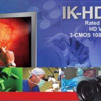 东芝腹腔手术、眼科设备摄像机IK-HD5UM,IK-HD5H 中国总代理