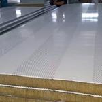 沈阳彩钢吸音板、沈阳复合岩棉吸音板、沈阳冲孔复合板