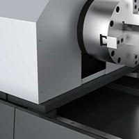 500W经济型激光切管机 光纤激光器 切割无毛刺 薄管激光切割设备