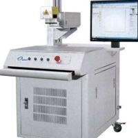 厂家直销激光打标机 彩色激光打标设备