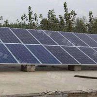 光福华夏(光伏)高效节能发电系统-汶上5.5Kw
