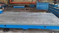 焊接平板平台