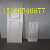 高质量低价位PVC吸塑橱柜门板厂家直销