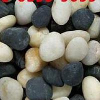 厂家直销水处理鹅卵石滤料,砾石滤料,鹅卵石垫层规格齐全价格公道