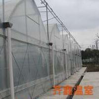 昆明温室大棚怎样采取保暖措施