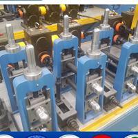 汽车排气管制管机 不锈钢制管设备