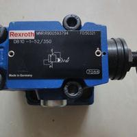 德国REXROTH溢流阀DB10-2-5X/350Y