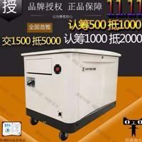 上海30kw汽油发电机