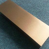 阳极氧化铝单板4.0mm粉末木纹石纹外墙镂空冲孔铝单板外墙内装