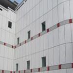 镂空铝单板-外墙镂空铝单板-展览馆外墙装饰镂空铝单板
