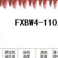 FXBW4-110/120复合绝缘子