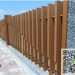 【户外格栅】防水防潮3D木纹-优于防腐木专用于户外贝多林板材