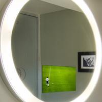 来图定制款高端浴室电视机(高端酒店豪宅专用)