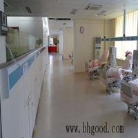 美安康专业生产医院挂墙板