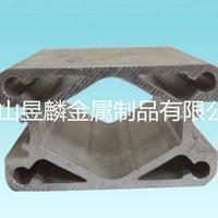 供应开模定制佛山工业铝合金型材 异形铝型材加工