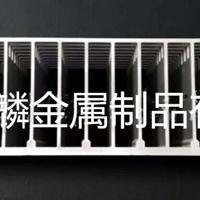 佛山铝材厂供应 开模挤压电泳型材 铝镁合金型材