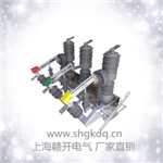 专业生产柱上真空断路器ZW32-12GD/630-20