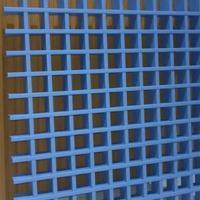 铝格栅安装、铝天花吊顶铝格栅 木纹铝格栅批发|铝格栅颜色