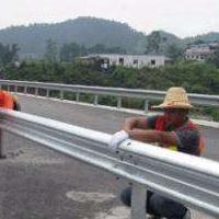 波形护栏高速护栏省道护栏