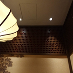 东莞厂家直销铝合金窗花-仿古木纹铝窗花-隔断铝屏风
