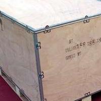 胶合板木箱 ,杭州木箱