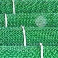 CE131塑料土工网,高强土工网厂家的详细说明
