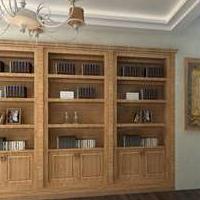 别墅密室门设计