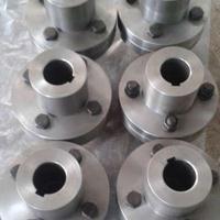 供应GT、DF-Ⅰ、DT型刚性凸缘联轴器/荣威机械