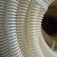 自吸式呼吸器专用塑筋增强PU软管