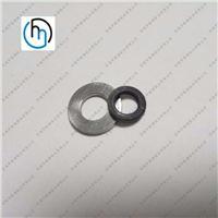 防腐蚀钛垫圈批发 钛垫片 定做非标钛平垫钛合金零件加工厂家直销
