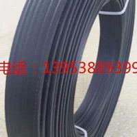 钢塑复合拉筋带的特性及应用