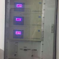 HH-GS5200型电石炉尾气过程分析系统