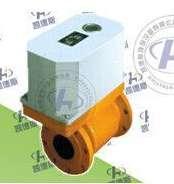 DQF-80 DN80电动球阀