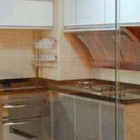 供应厨房隔断玻璃