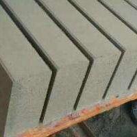 供青海海西渗水砖和德令哈彩砖特点