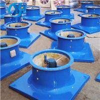 河北旭能DWT-I玻璃钢轴流式屋顶风机厂家加工