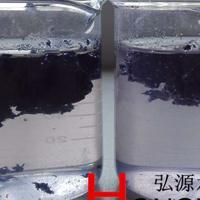 油漆凝聚剂漆渣不粘凝聚成大团方便打捞