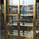 深圳哪里的不锈钢酒柜质量好?