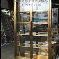 深圳不锈钢红酒柜价格.不锈钢酒柜供应商