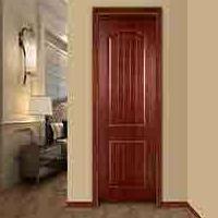 新化木门出售安装 优质美心实木门生态免漆木门