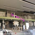 阳春厂家直销广汽传祺4s店专用的镀锌钢板天花吊顶