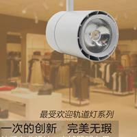 广东佛山30W轨道灯厂家直销商业照明服装照明艺术照明店铺照明