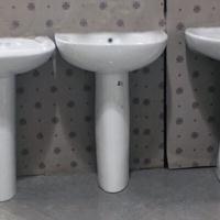 卫浴柱盆低价出售