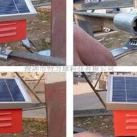 输电线路杆塔驱鸟装置 电力鸟类事故预防产品