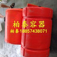 工厂直销福州养殖浮筒 水上鲍鱼养殖警示浮筒