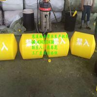 供应厦门水上养殖浮筒 50*75水库拦截浮筒 防晒