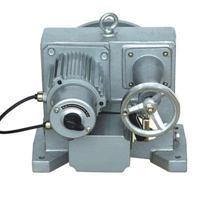 SKJ-6100 DKJ-6100D调节型电动执行器