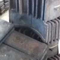 抛丸机配件/抛丸机耐磨护板/抛丸机叶片